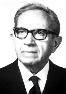 Claude Albert