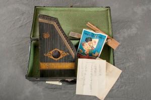 De koffer van Charles L.