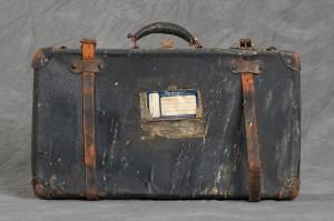De vergeten koffer van Clarissa B.