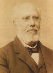 Joseph Delboeuf in 1891