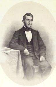 Portret van Charles Poelman (1815-1874), 1823 (UGent)
