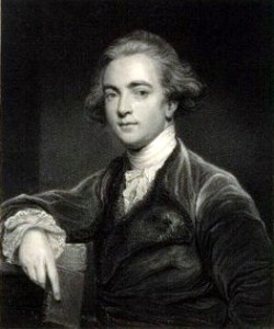 Sir William Jones (1746-1794)