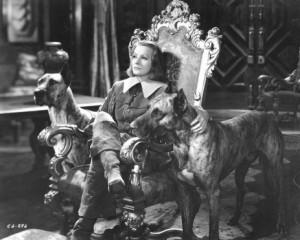 Queen Christina veroorzaakte controverse in het Hollywood van de jaren dertig, al werd de film het kassucces van het jaar.