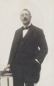 Victor Fris (1877-1925)
