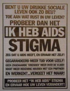 PieterVerstraete-Aids-IkHebAids