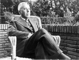 Johan Huizinga.